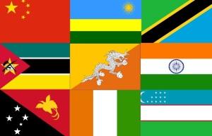 Sul Global em foco – As 13 economias que vão crescer mais neste ano